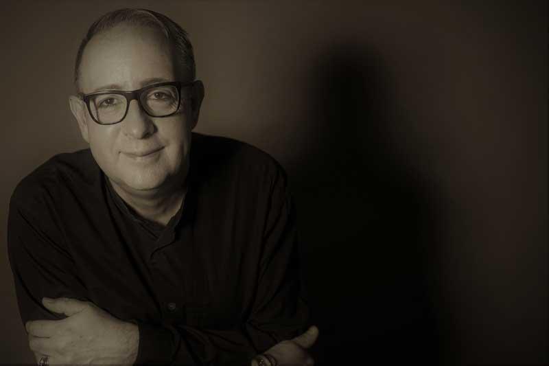 Psychotherapist Jeremy Boughey