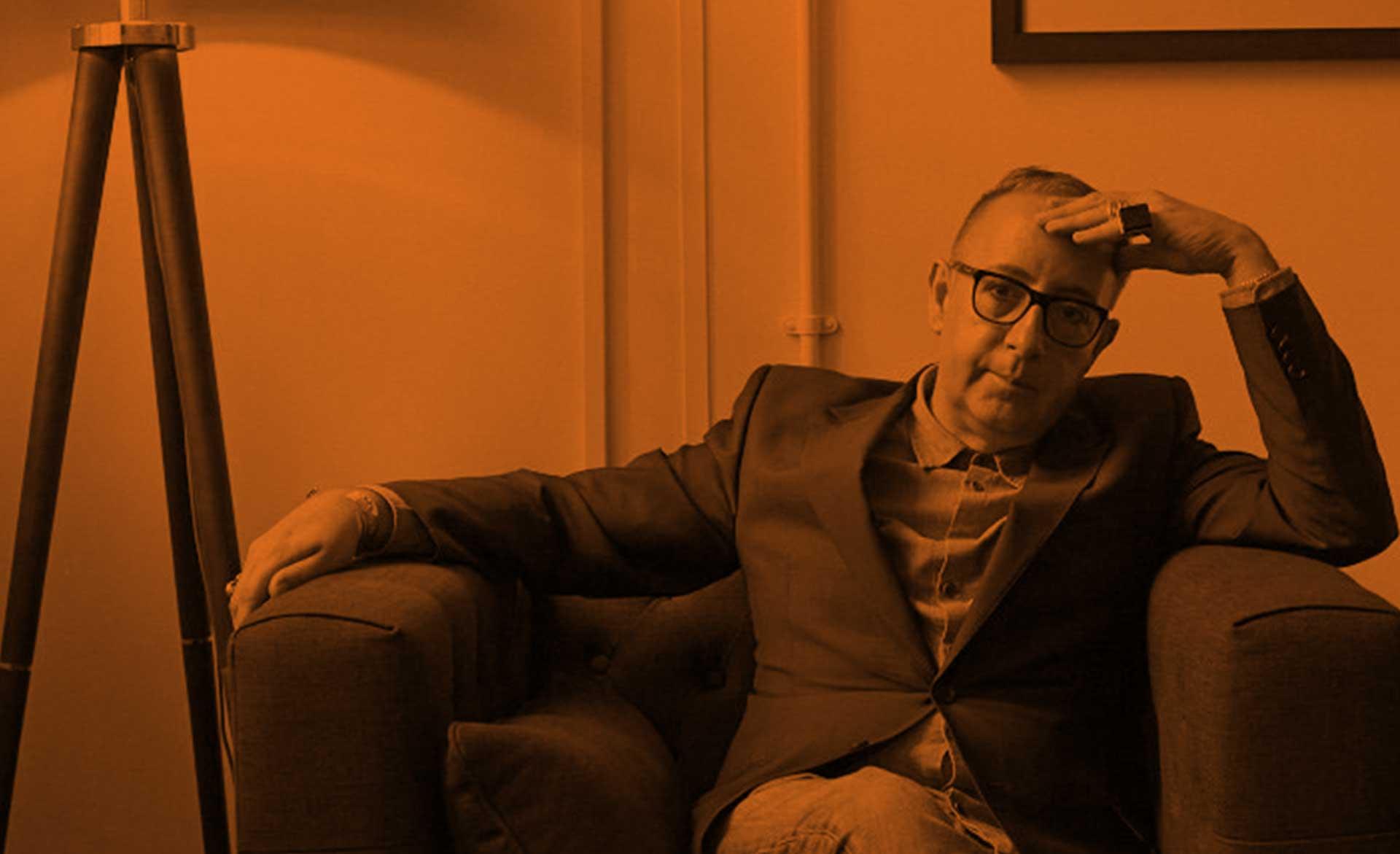 Jeremy Boughey - Counsellor, Psychotherapist