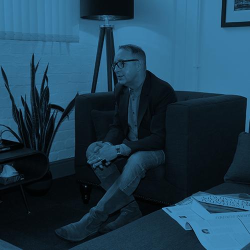 Jeremy Boughey Psychotherapist